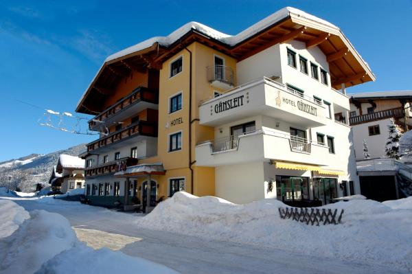 Hotellikuvia: Hotel Gänsleit, Söll