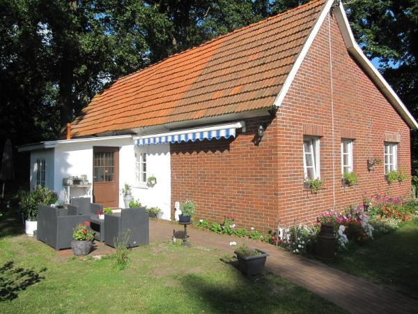 Hotelbilleder: Holiday home Sachsenhaus, Menslage