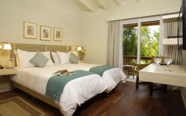 Foto Hotel: Delta Eco Spa, Tigre