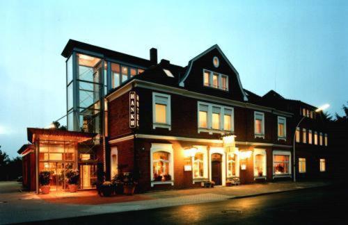 Hotel Pictures: Hotel Lindenhof, Emsdetten