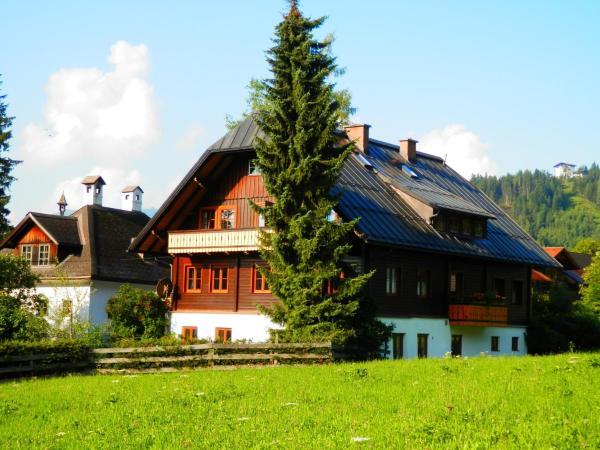 Fotos de l'hotel: Wagnerhof, Ramsau am Dachstein