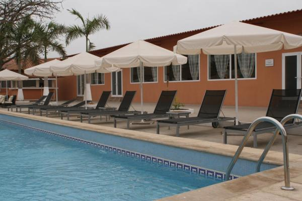 Photos de l'hôtel: Mulemba Resort Hotel, Luanda