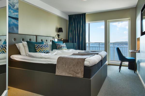 Double Room Top Floor