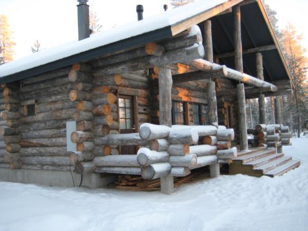 Hotel Pictures: Revontuli Cottage, Kolari