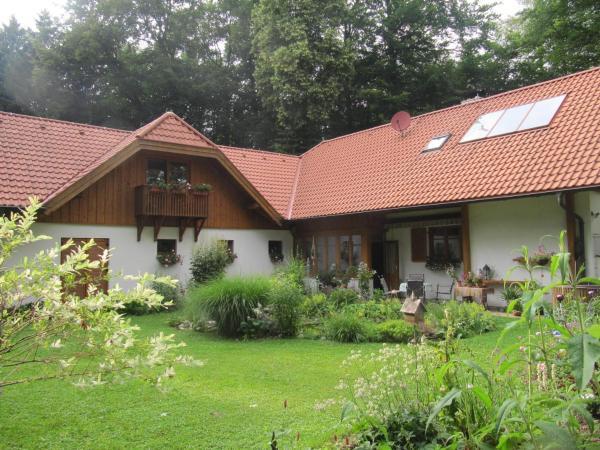 Fotos de l'hotel: Ferienwohnung Landhaus Huhle, Gmunden