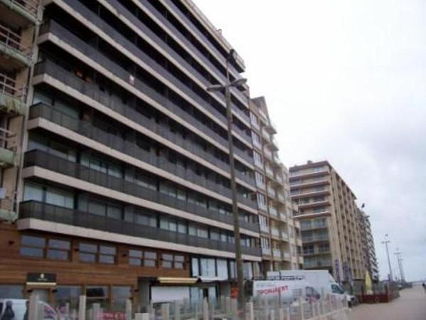 Φωτογραφίες: Apartment Nord vrie 6C, Blankenberge