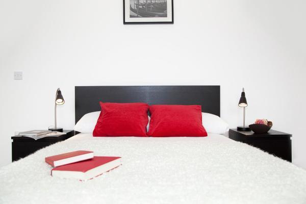 Hotel Pictures: Shoreditch Níké Apartments, London