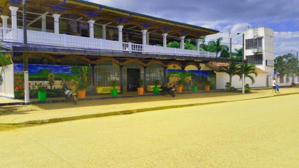 Hotel Pictures: Hotel campestre Palma Real, San José del Guaviare