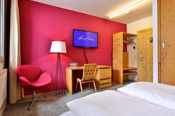Hotellikuvia: Boutique Hotel Steinerwirt1493, Zell am See