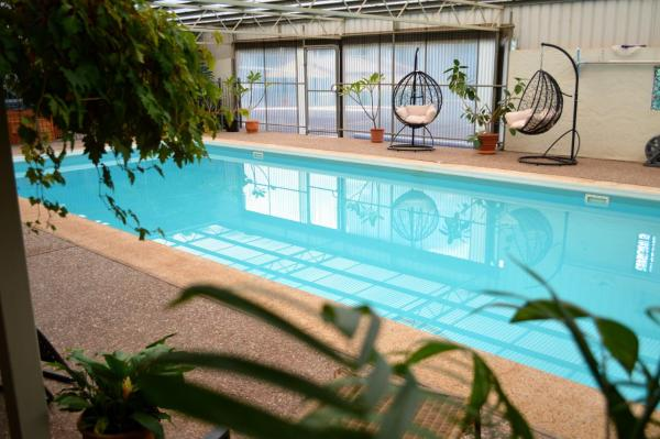 Fotos del hotel: Batemans Bay Manor - Bed and Breakfast, Batemans Bay