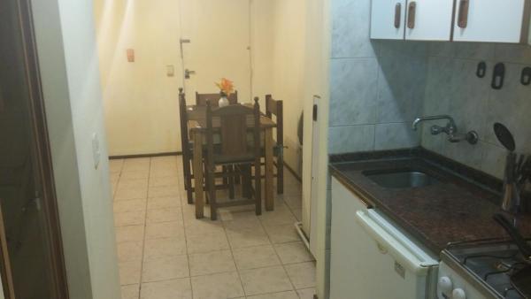 Foto Hotel: Andinas, Mendoza