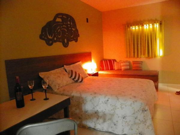 Hotel Pictures: Casal.20 Studios Flats, Cabo de Santo Agostinho