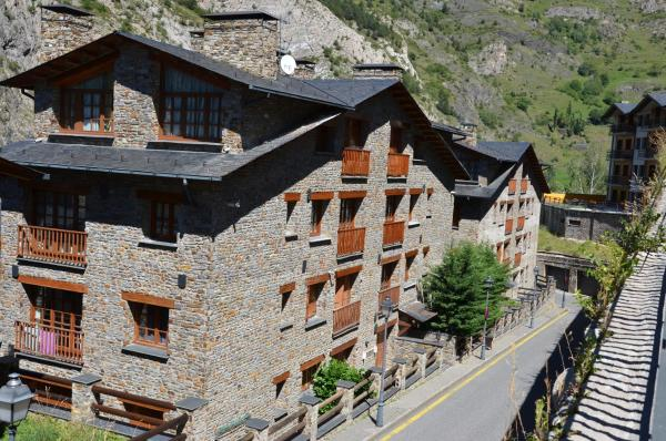 Fotografie hotelů: Les Fonts, Canillo