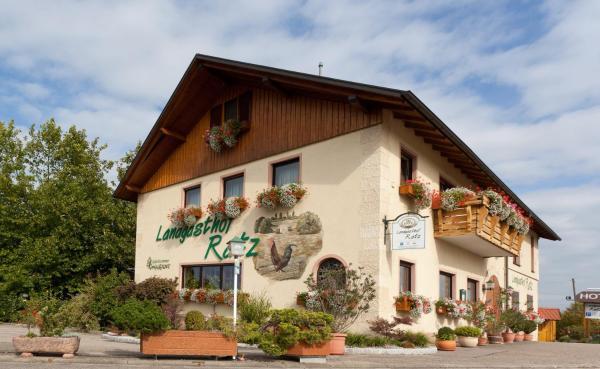 Hotelbilleder: Hotel Landgasthof Ratz, Rheinau