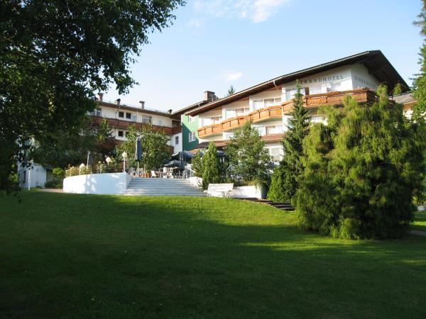 Hotel Pictures: Hotel Birkenhof am See, Sankt Kanzian
