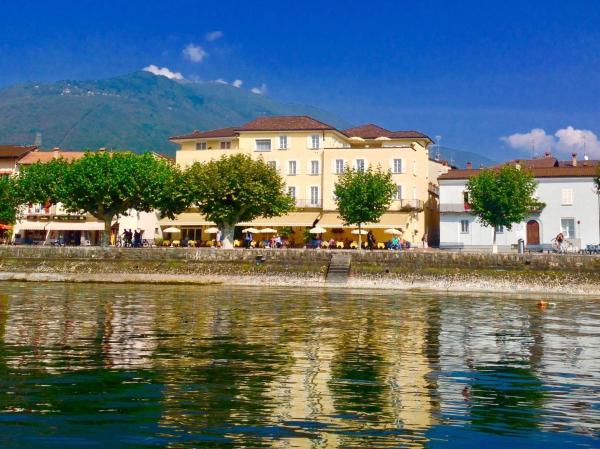 Hotel Pictures: Hotel Tamaro, Ascona