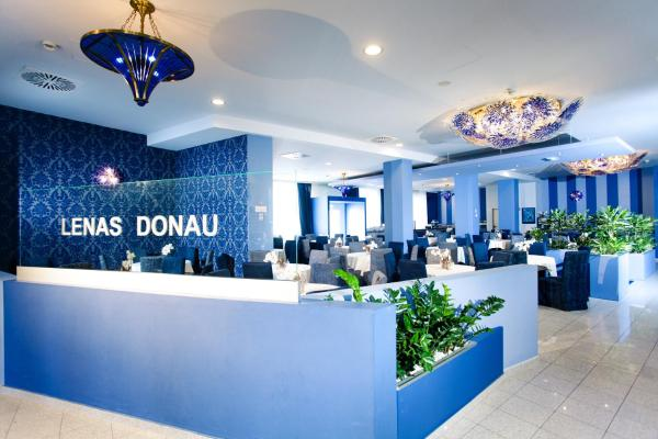 Hotelfoto's: Lenas Donau Hotel, Wenen