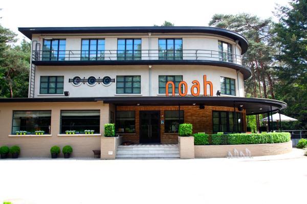 Hotellikuvia: Hotel Noah, Kasterlee