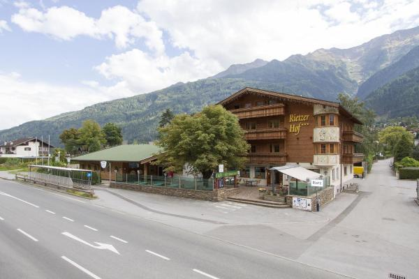 酒店图片: Hotel Rietzerhof, Rietz