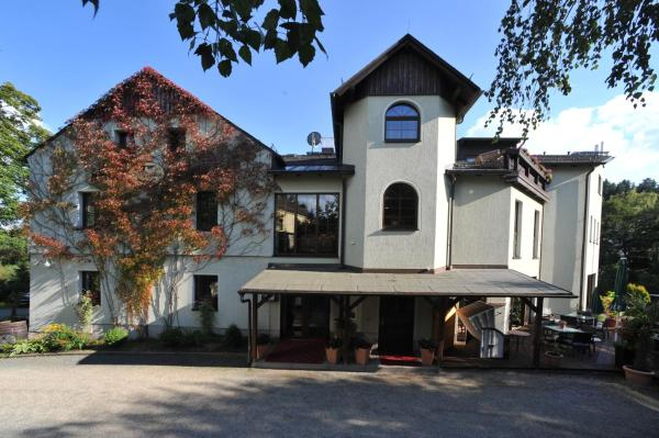 Hotel Pictures: Hotel Obere Mühle, Bad Elster