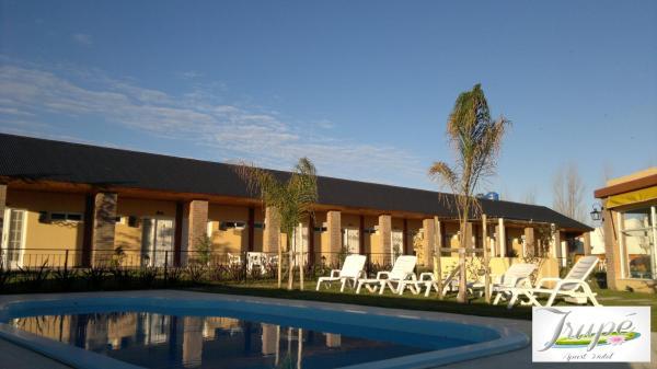 Hotel Pictures: Irupe, Victoria