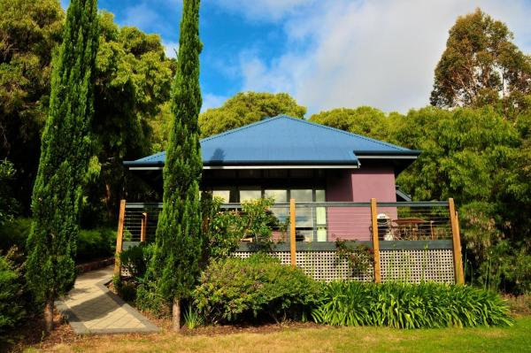 Foto Hotel: Waterfall Cottages, Margaret River