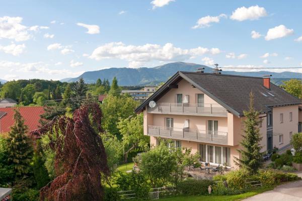 Fotos del hotel: Gästehaus Wulz-Lesjak, Egg am Faaker See
