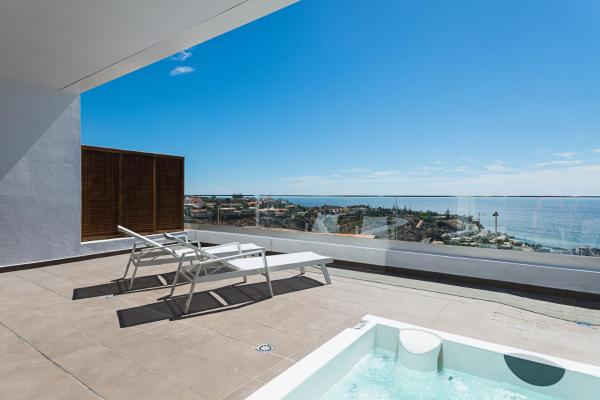Hotel Pictures: Altos de la Gloria Beach Apartments, San Agustin