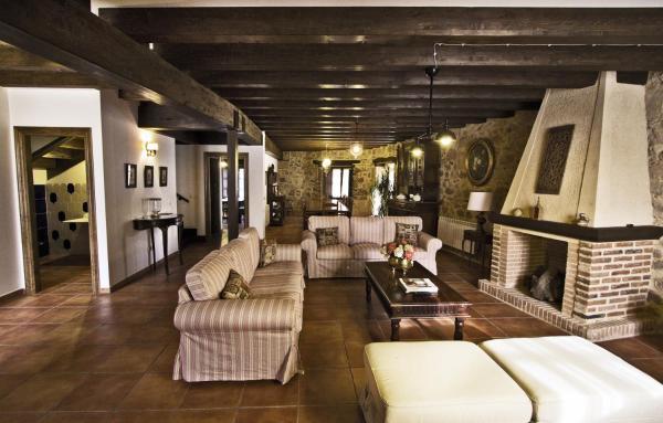 Hotel Pictures: Posada Real del Buen Camino, Villanueva de Campeán