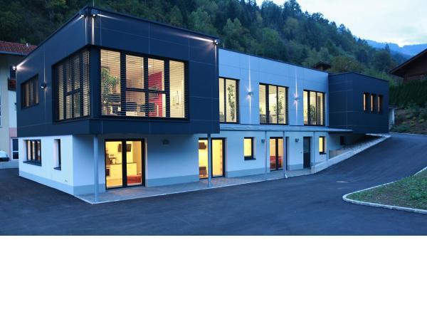 Hotelbilleder: Appartements Dullnig, Flattach