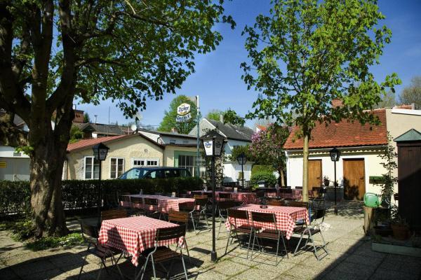 Foto Hotel: Gasthof Bauer, Steyr