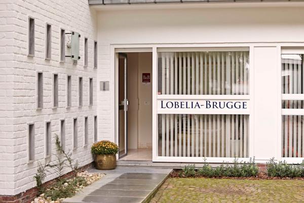 Hotellbilder: B&B Lobelia-Brugge, Brygge