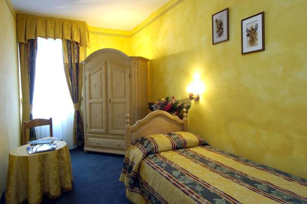 Short Stay Single Room