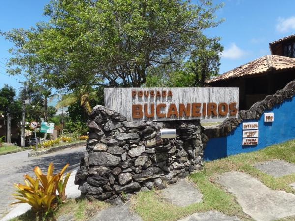 Фотографии отеля: Pousada Bucaneiros, Арраял-дАжуда