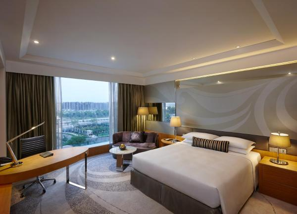 Value Offer - King or Twin Room