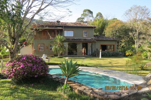 Hotel Pictures: Pousada Casa das Fontes, Tiradentes