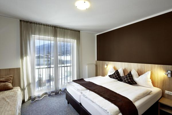 Hotelbilleder: Fairhotel Hochfilzen, Hochfilzen