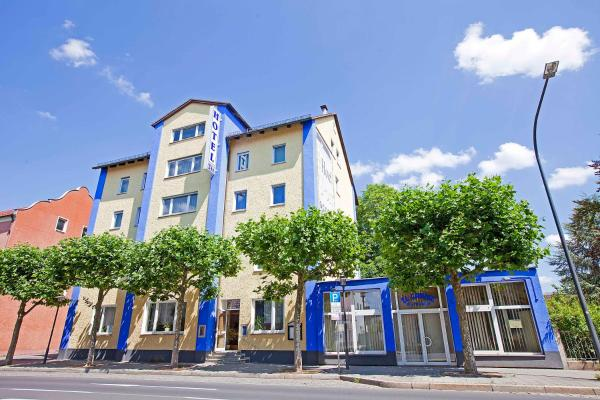 Hotel Pictures: Hotel Post, Weiden