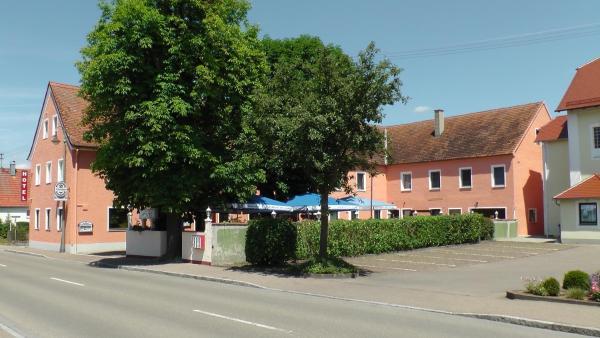 Hotelbilleder: Assos Hotel Restaurant, Asbach-Bäumenheim