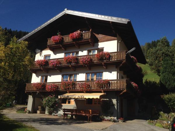 Фотографии отеля: Bauernhof Bachgut, Мюльбах-ам-Хохкёниг