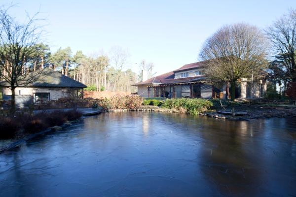 Hotellikuvia: Vakantiewoning Lichtaart, Lichtaart
