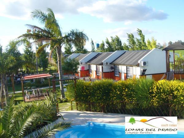Hotelbilleder: Lomas Del Prado, Victoria