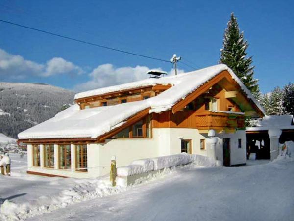 Fotografie hotelů: Ferienhaus Altenmarktblick, Altenmarkt im Pongau