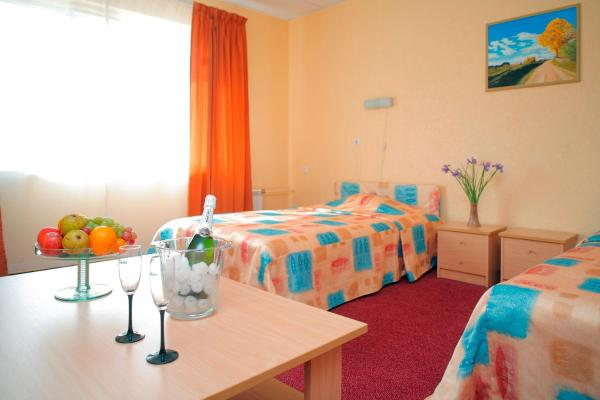 Hotel Pictures: Rehe Hotel, Tartu