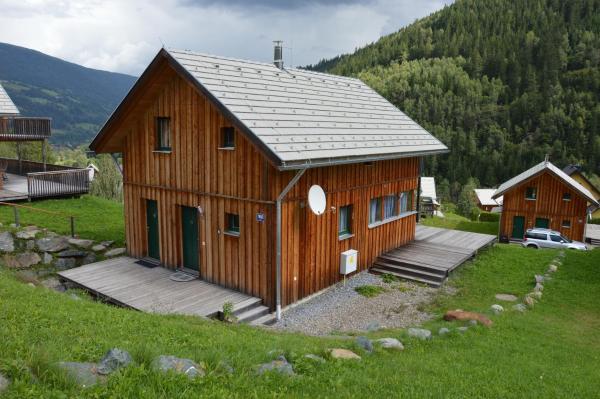 Fotografie hotelů: Almdorf Stadl by Alps Residence, Stadl an der Mur