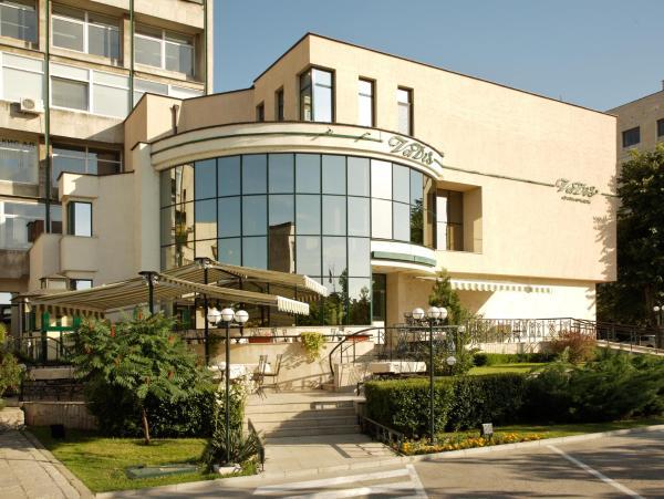 Hotelbilleder: Hotel Vadis, Ruse