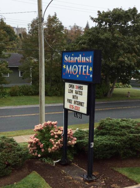Hotel Pictures: Stardust Motel - Timberlea, Timberlea