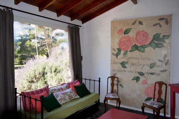 Zdjęcia hotelu: Refugio del Angel, Tandil