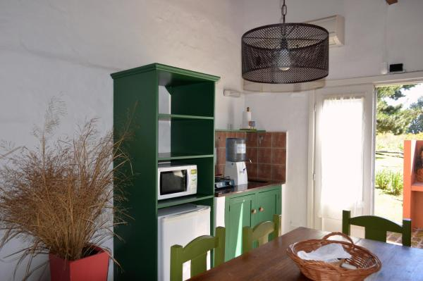 Hotellikuvia: Refugio del Angel, Tandil