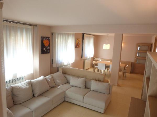 Photos de l'hôtel: Saüc-Vacances Pirinenca, Canillo